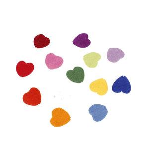 Slinger-vilt-multicolor-hart