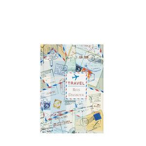 Travel-reisdagboek