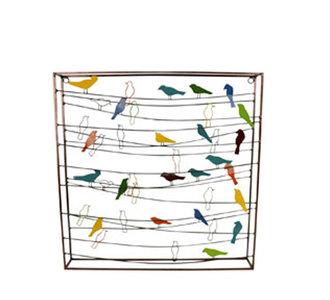 Wandhanger-vogels-L