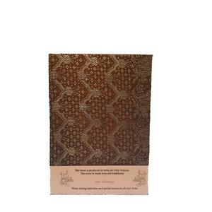 notitieboek-M-bruin-zilver