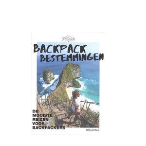 backpackbestemmingen